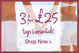 Simply Pleasure 3 for £25