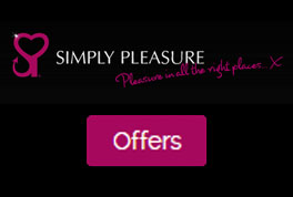 Simply Pleasure Offers