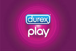 Durex Play Lube