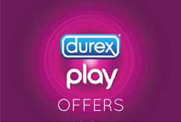 Durex Play Offers