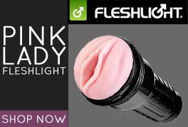 Pink Lady Fleshlight