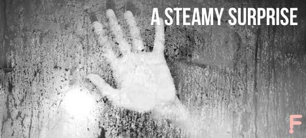 steamy-suprise