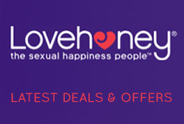 Lovehoney Latest Deals and Offers