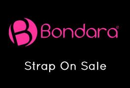Bondara Strap On Sale