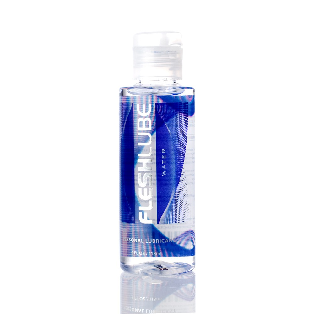 Fleshlight Water Base Lubricant - 100ml