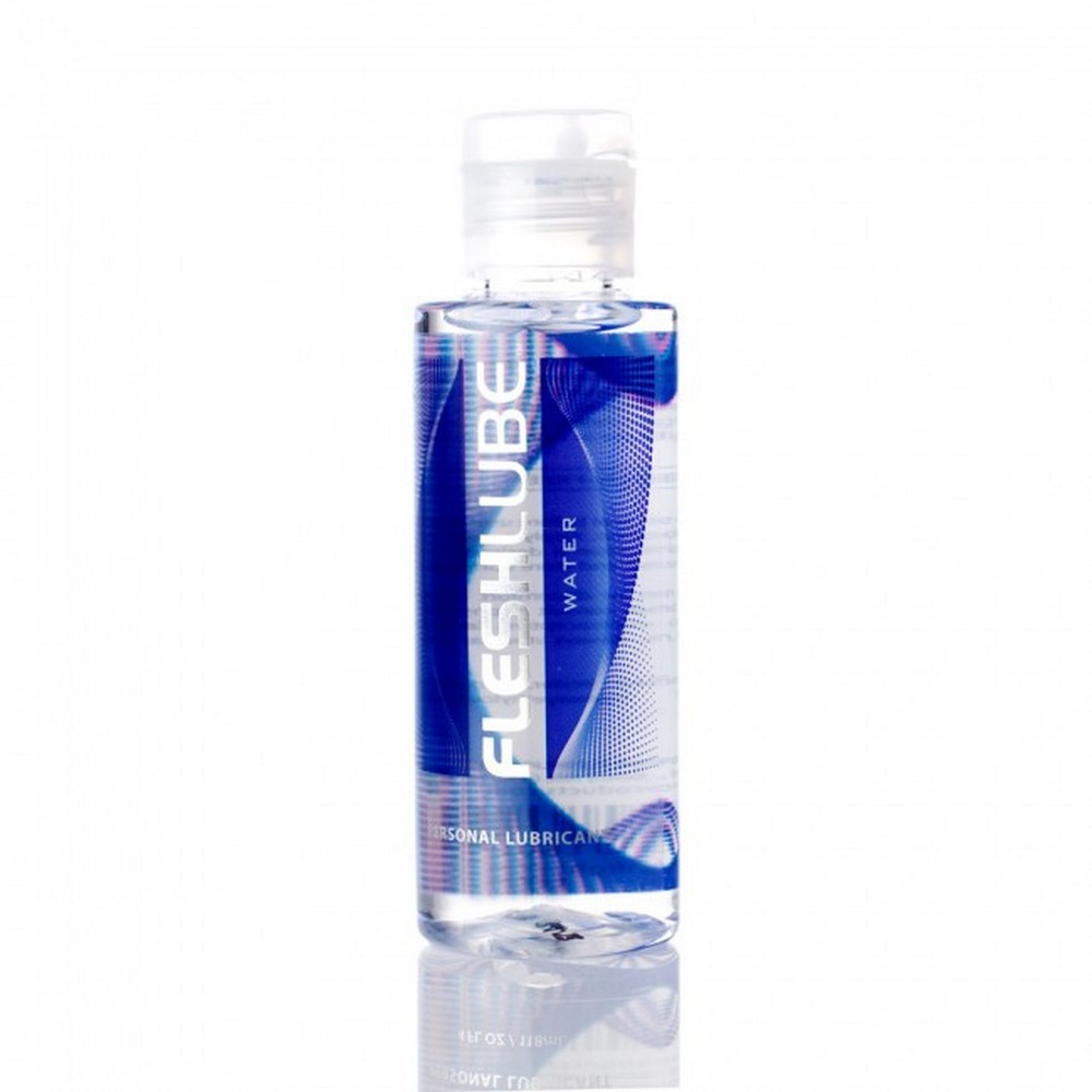 Fleshlight Water-Based Lubricant - 30ml