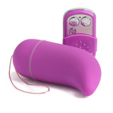 Shots Toys Remote Control 10 Speed Vibrating Love Egg